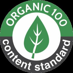 certifié organique