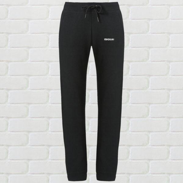 pantalon avant femme